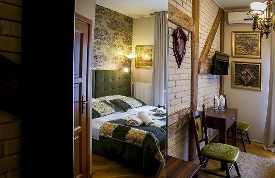 Aparthotel Oberza Krakow